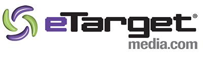 eTargetMedia Logo